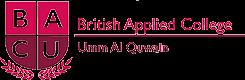 الكلية التطبيقية البريطانية أم القيوين