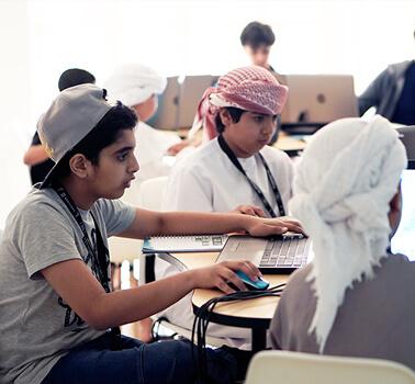 UAE CODER 2019 | Ras Al Khaimah