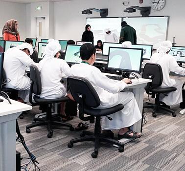 UAE CODER 2019 | Al Ain