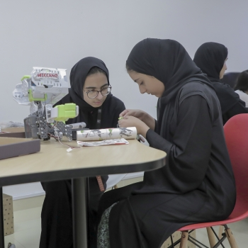 UAE CODER 2019 - Ras Al Khaimah