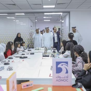 UAE CODER 2019 - Ajman